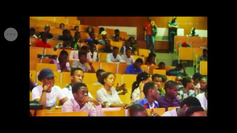 #OpenCon 2016 Lagos